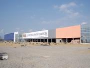MEGA PARNAS Family Shopping Center.